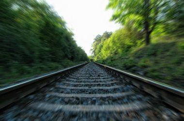 Explaining indian train journey