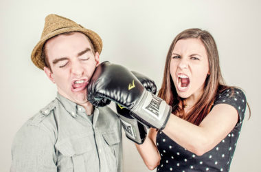 Housewives vs House Husbands