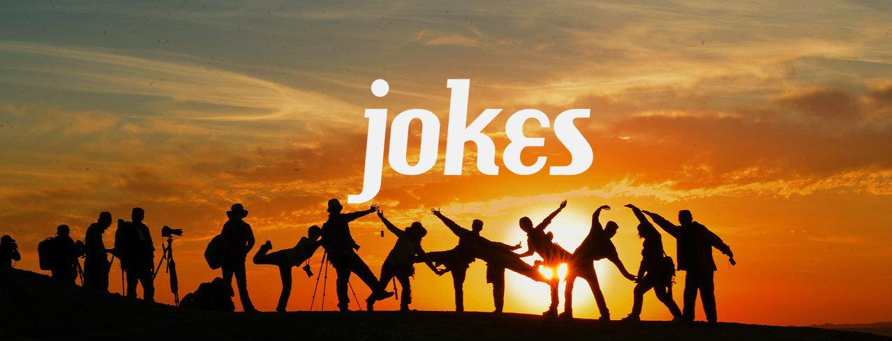 Top Ten Sex Jokes