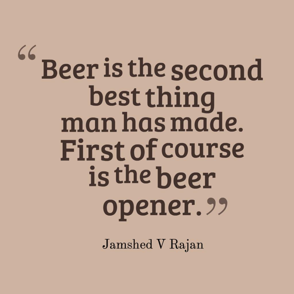 beer and beer opener best inventions
