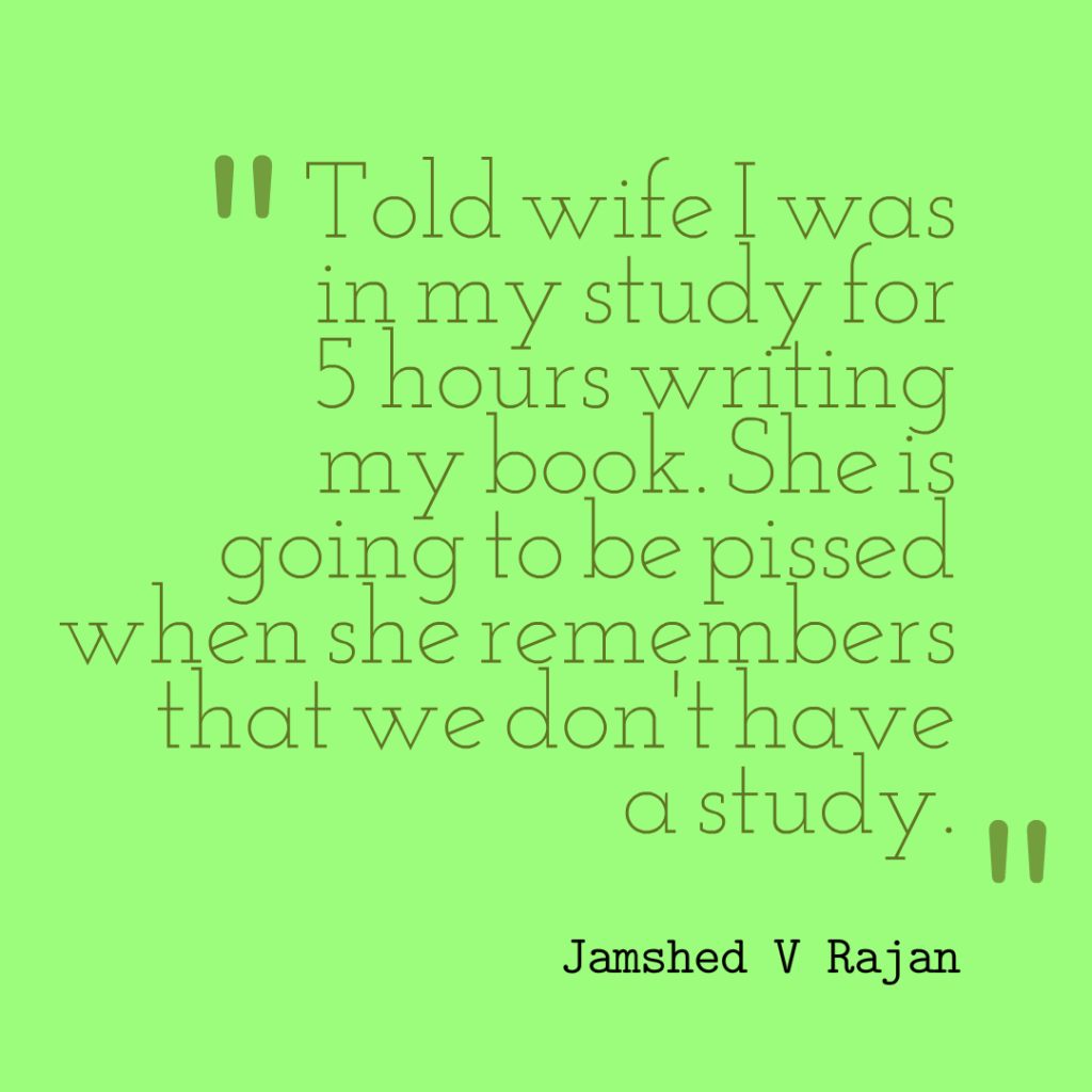 how husband can study away from wife
