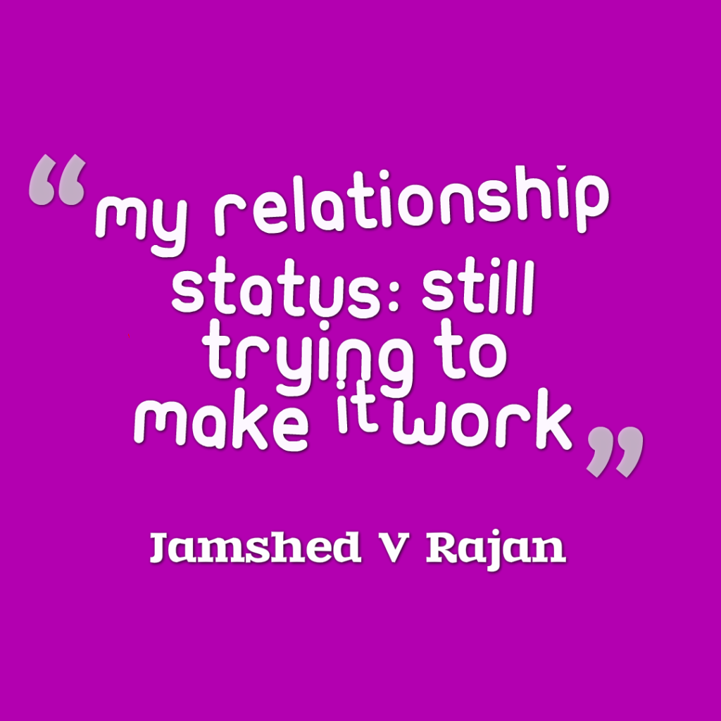 the best relationship status