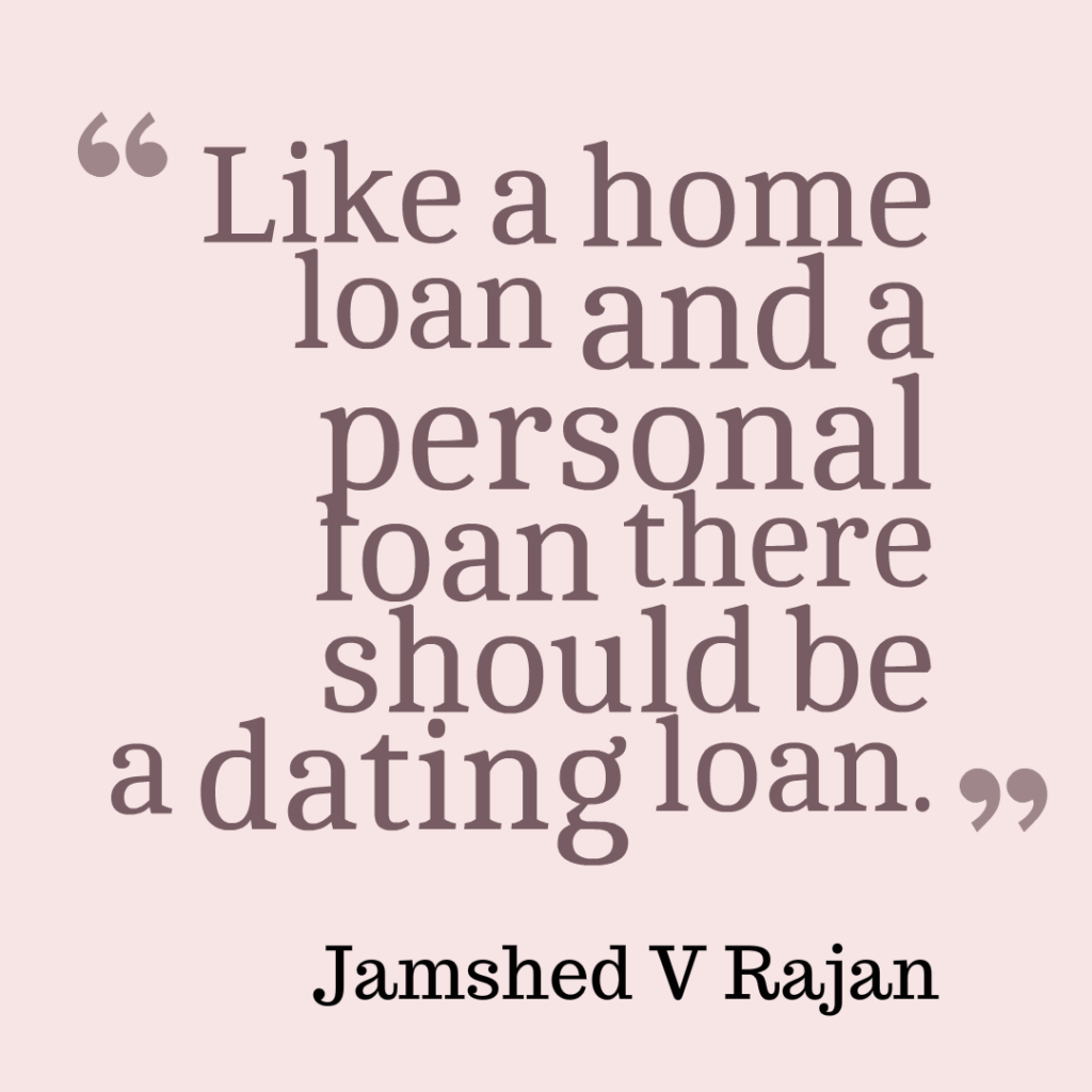 what is dating loan
