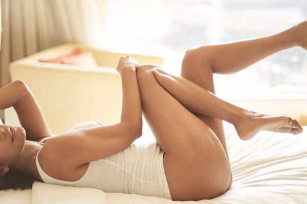 Poonam Pandey strips for cricket